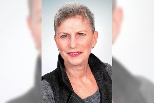 Roswitha Blum (Schopfheim)