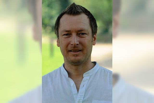 Markus Roth (Schliengen)