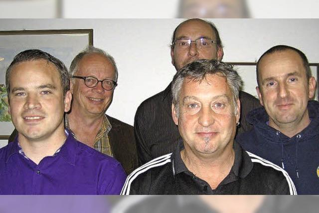 SC Tiengen findet neuen Vorstand und wendet Vereinsende ab