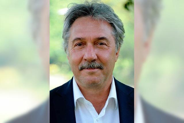 Markus Moritz (Schliengen)