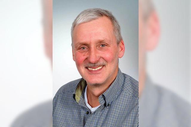 Roland Blum (Schopfheim)
