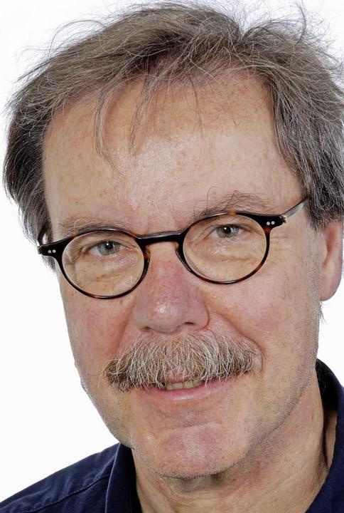 Georg Müller     Foto: zvg