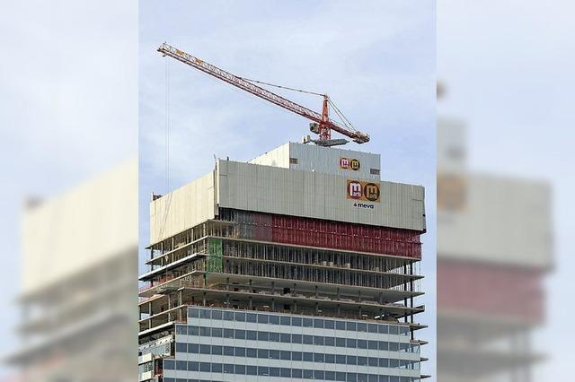 Roche prüft in Basel weitere Bauprojekte