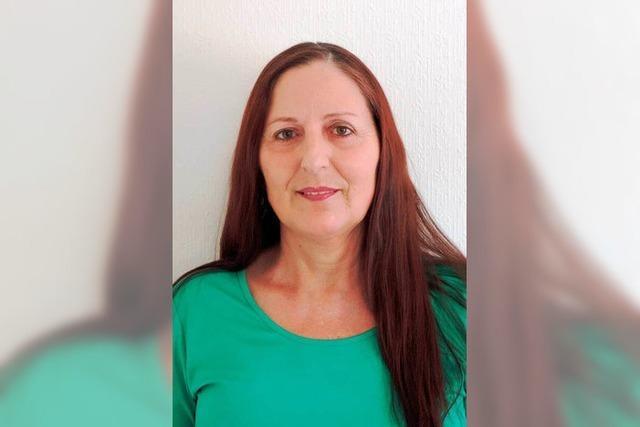 Catherine Pfeiffer (Steinen)