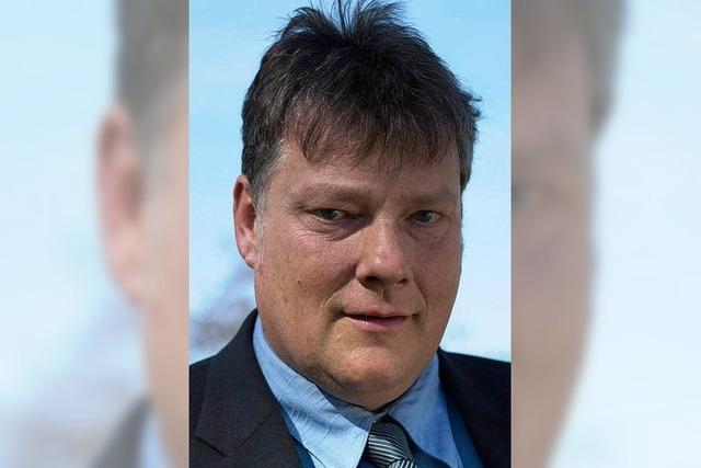 Jürgen Czech (Schliengen)