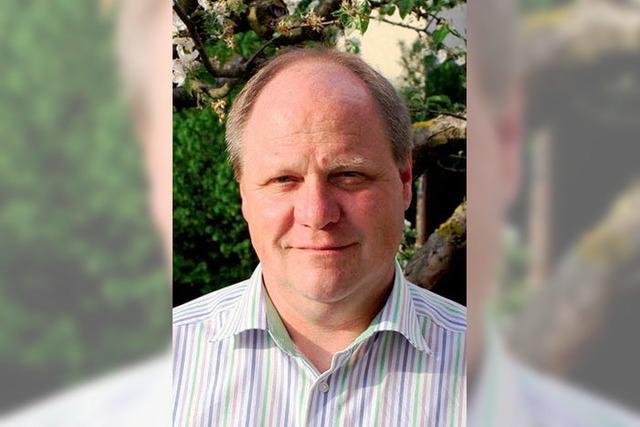 Rolf Berner (Schliengen)