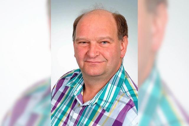 Dr. Andreas Blum (Schopfheim)
