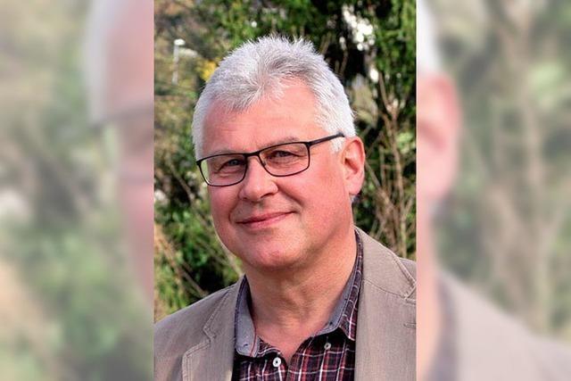 Rüdiger Dr. Ulbrich (Schliengen)