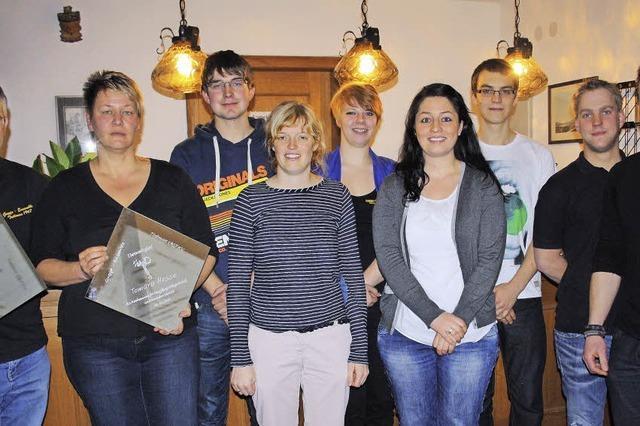 Gugge-Ensemble mit neuer Führung