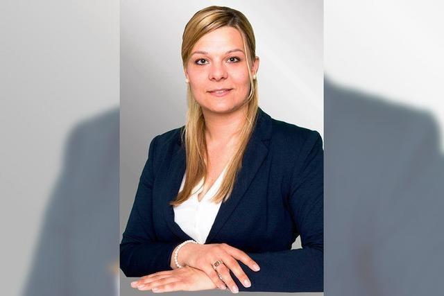 Stefanie Meyer (Offenburg)