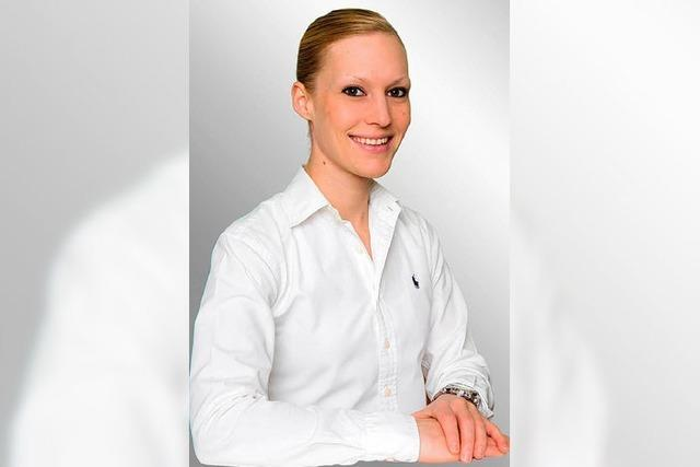 Ines Rappenecker (Offenburg)