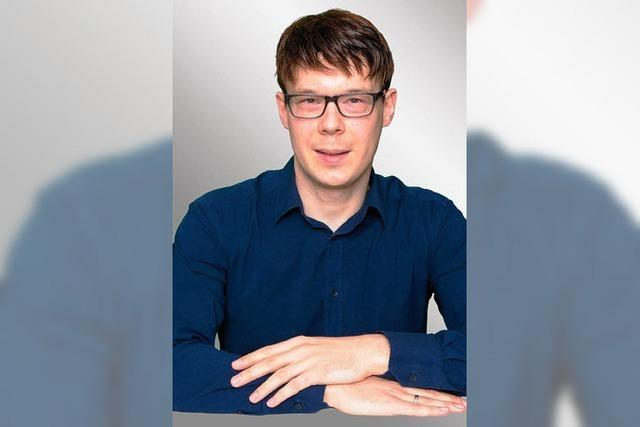 Michael Schimpf (Offenburg)