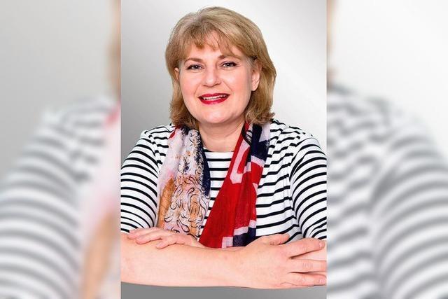 Sabine Spörle (Offenburg)