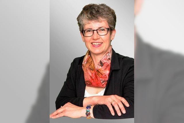 Andrea Zolg, Dr. (Offenburg)