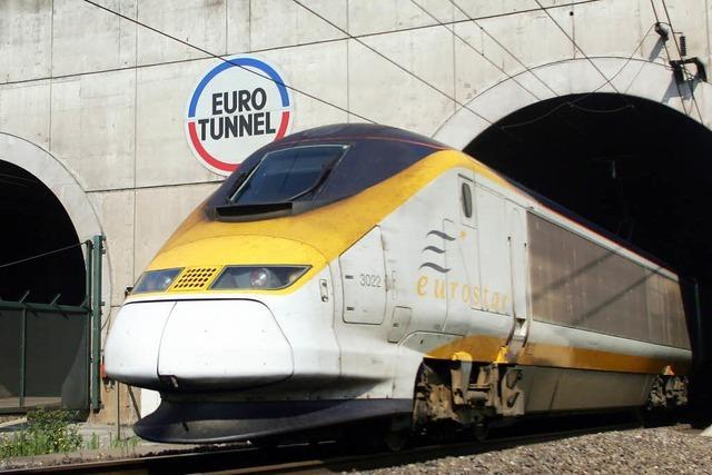 20 Jahre nach der Eröffnung rentiert sich der Eurotunnel