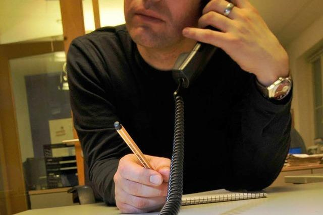 Ökumenische Telefonseelsorge warnt vor teuren Anbietern