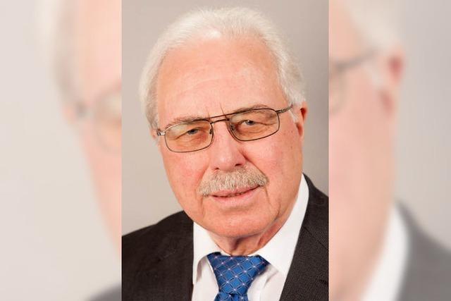 Günter Krug (Kenzingen)