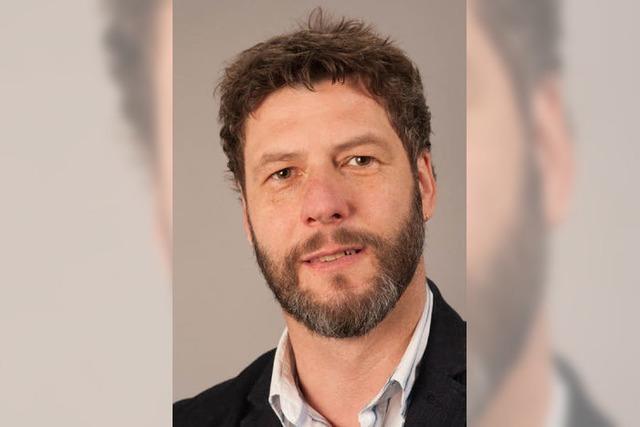 Markus Möller (Kenzingen)