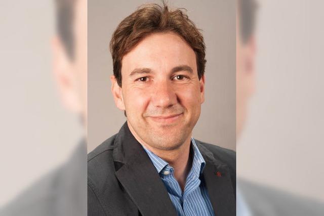 Stephan Seizinger (Kenzingen)