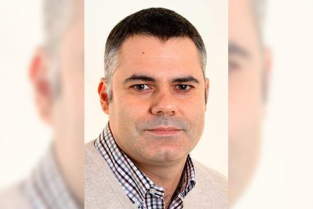 Mariano Garcia Fernandez (Rümmingen)