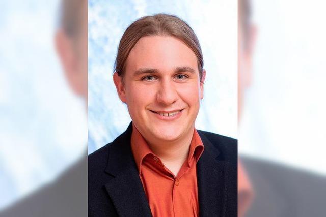 Tim Mauch (Schwanau)