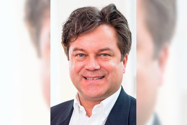 Frank Muggenthaler (Gutach)