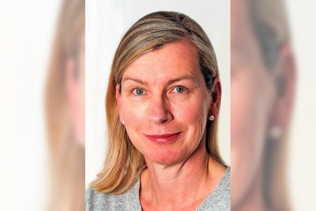 Kerstin Framenau (Gutach)