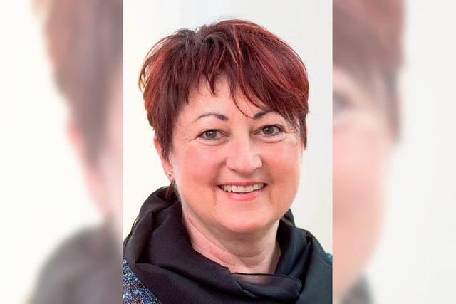 Andrea Bucher (Gutach)