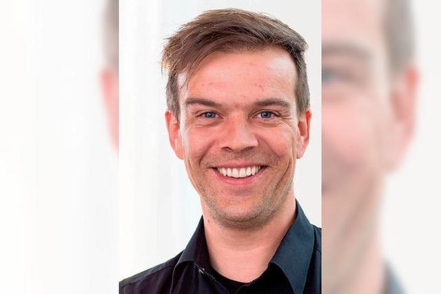 Markus Hug (Gutach)