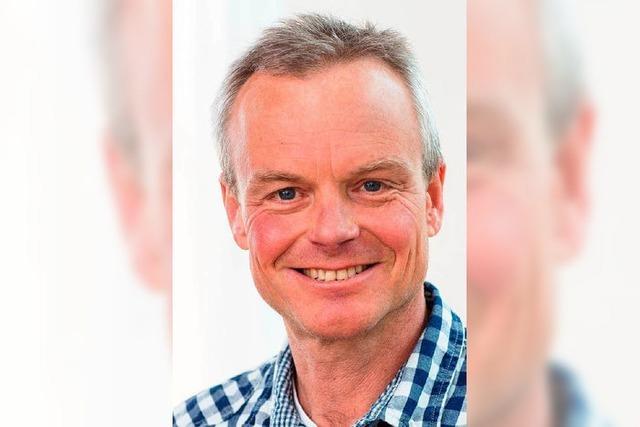 Hansjörg Weis (Gutach)