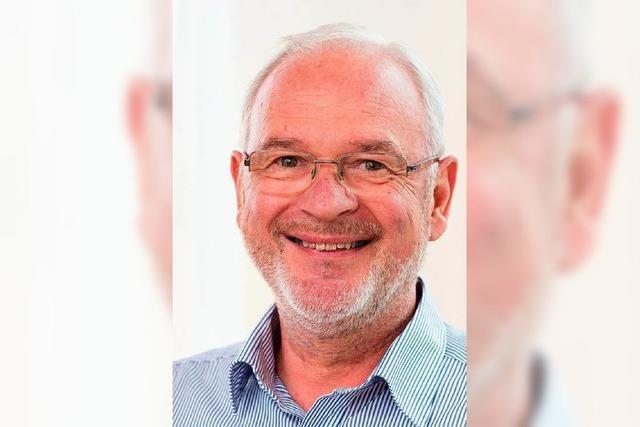 Michael Stabenow (Gutach)