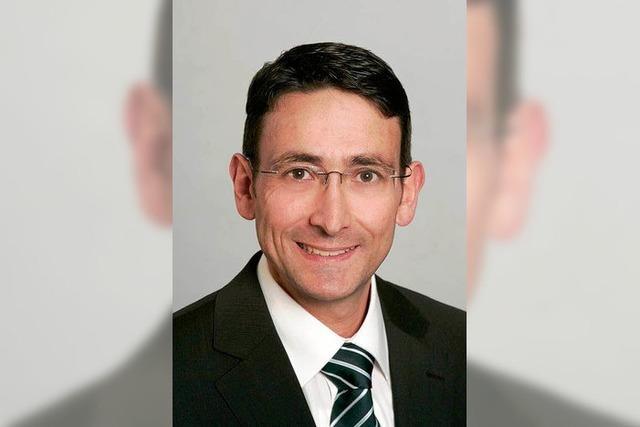 Georg Auer (Münstertal)