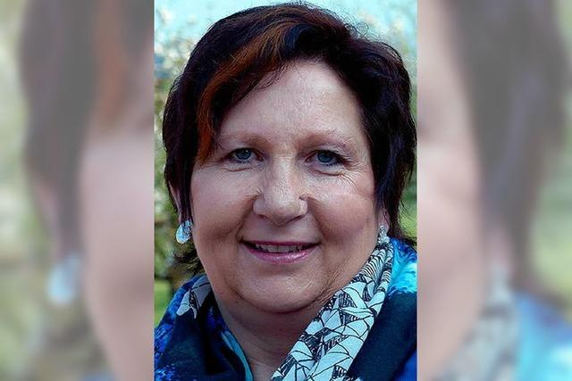 Renate Hess (Sexau)