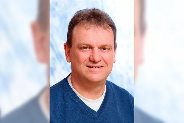 Fred Maurer (Schwanau)