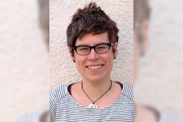 Miriam Krell (Freiburg)