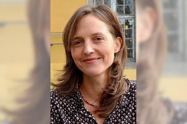 Jenny Warnecke (Freiburg)