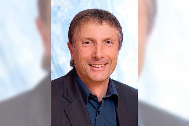 Axel Reibel (Schwanau)