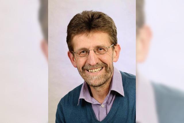 Konrad Hoch stirbt nach Trainingslauf