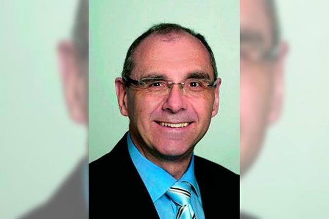 Michael Steinebrunner (Münstertal)