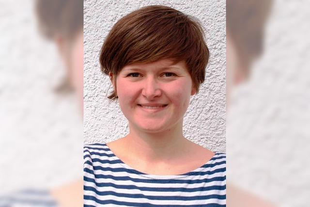 Hannah Knaus (Freiburg)