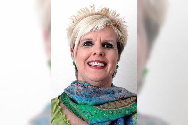 Karen Brauer (Freiburg)