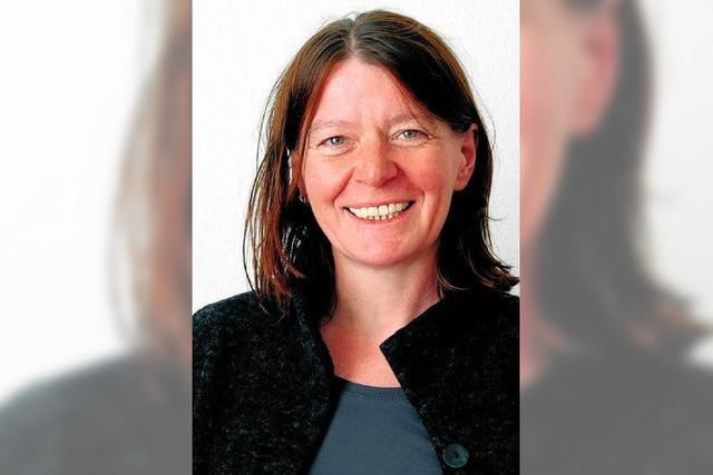 Petra Habammer (Freiburg)