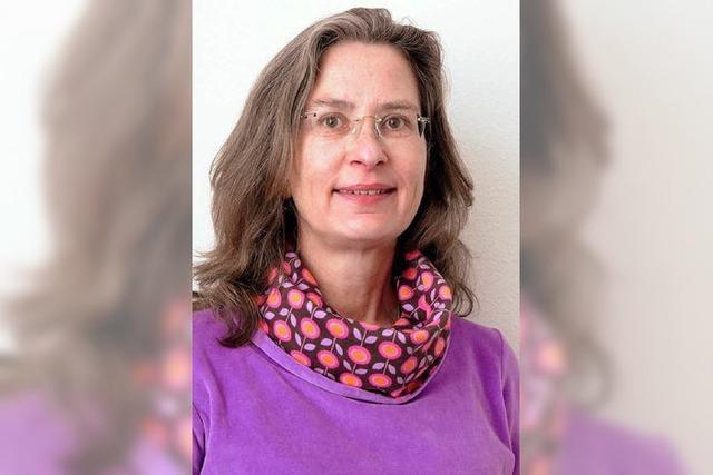 Gudrun Nack (Freiburg)