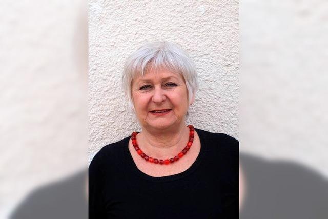 Anita Hummel (Freiburg)