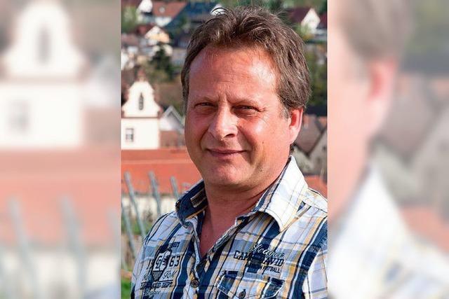 Hans-Peter Beck (Ebringen)