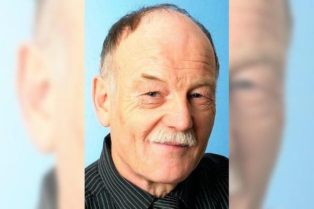 Günter Gräff (March)