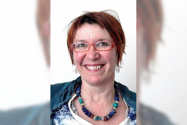 Ursula Toussaint (Freiburg)