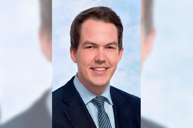 Jonas Maurer (Schwanau)
