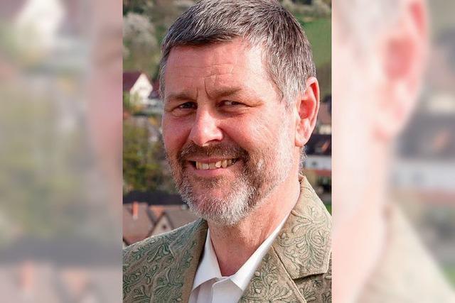 Jürgen Wellinger (Ebringen)