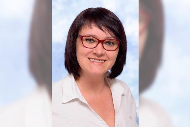 Olga Disch (Schwanau)